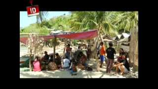 Residents of Brgy. Ansiray, Ilin, Occidental Mindoro lament lack of water supply
