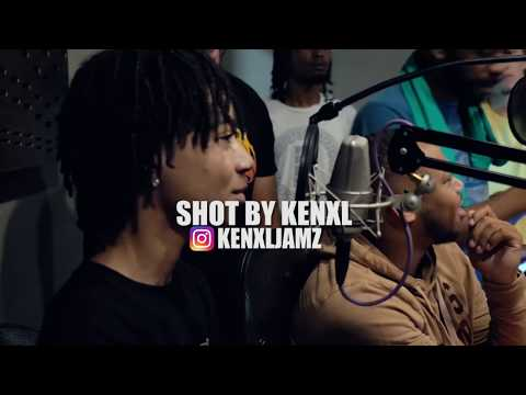 YBN Nahmir first radio interview, talks Chris Brown, rubbin off the paint, mom and goals