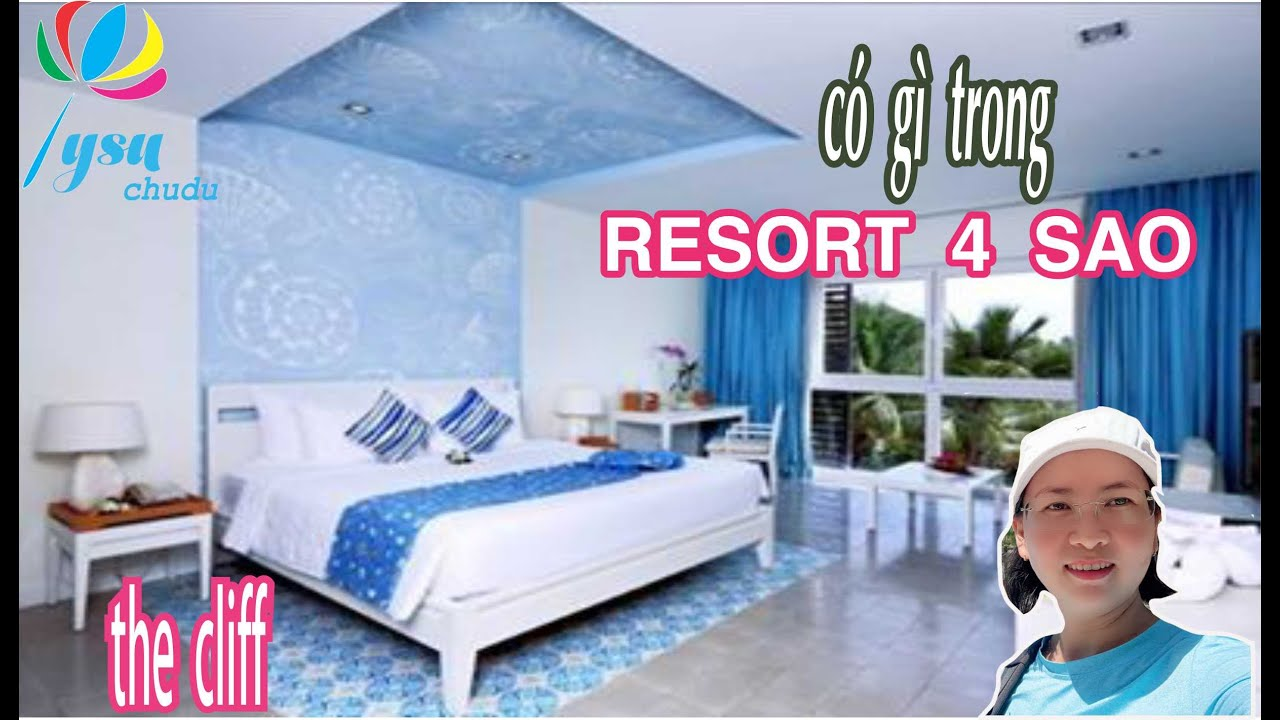 Khám phá resort 4 sao the cliff mũi né phan thiết việt nam #tysuchudu #travel