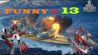World Of Warships Funny #13