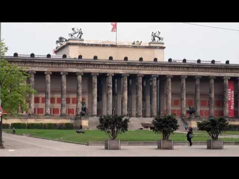 Berlin City Tour Guide for tourist