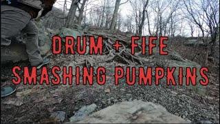 DRUM + FIFE (Smashing Pumpkins)