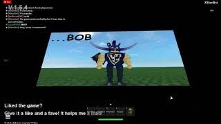 (REUPLOAD) ROBLOX: ROBLOX Cinema - LegoADS - Gameplay nr.0104