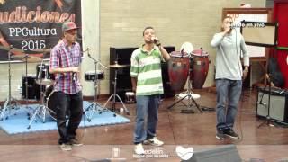 Trini Rap Crew, categoría Música: Comuna 9 - Buenos Aires