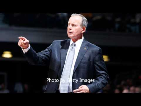 Rick Barnes Reflects on Coaching NBA Superstar Kevin Durant
