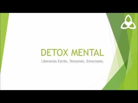 Detox Mental Musica 01
