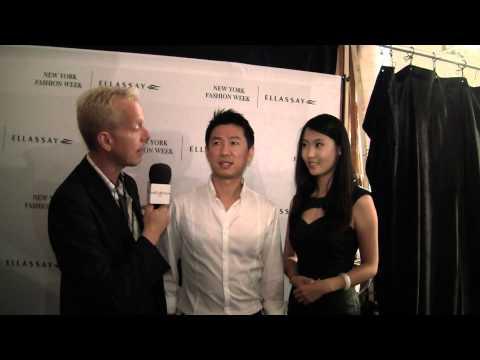 Fashion Shenzhen: ELLASSAY Spring 2014