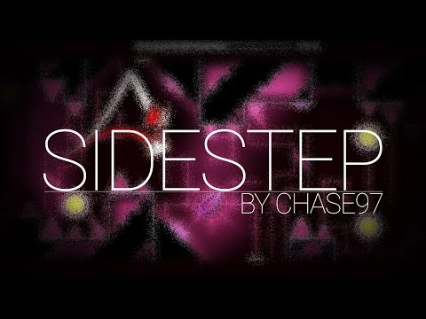 [DEMON?] - Sidestep - ChaSe97 (me) - Geometry Dash