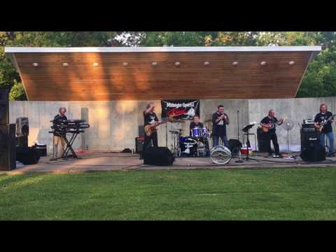 Midnight Special Band STL - Cocaine Blues  Park Hills