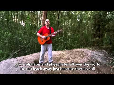 The Soil Song (Music with Lyrics)
