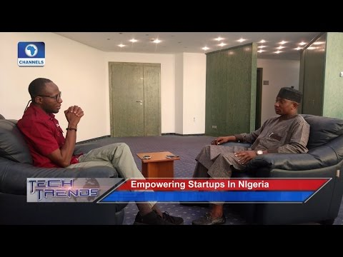 10:54    Tech Trends Host Founder Startup Arewa On Empowering Startups In Nigeria