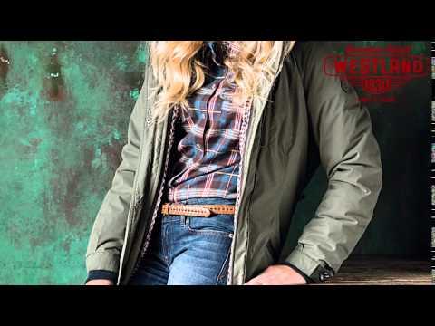 Сеть фирменных магазинов модной джинсовой одежды WESTLAND