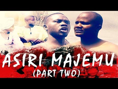 Download Asiri Majemu [Part 2] - Latest 2016 Nigerian Nollywood Drama Movie (Yoruba Full HD)