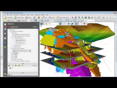 Geosoft Seminar: Drillhole Exploration Workflow Made Easy 2011-04-05