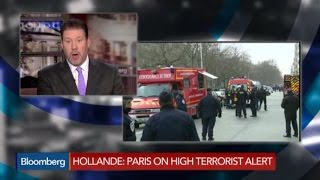 Terror in Paris: How Can the U.S. Help in the Shootings at Charlie Hebdo?
