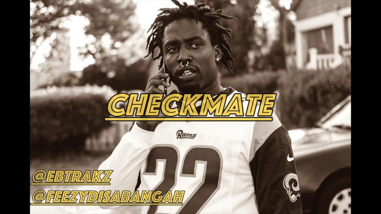 Download Yatta x ALLBLACK x Lil Yase x ShooterGang Jojo Type Beat-CheckMate-[Prod. FeezyDisABangah x EBTrakz]