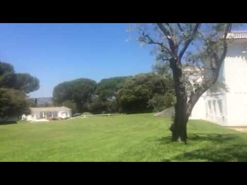 Antibes Mansion retreat with foundations and Claudia Della Mora CEO Black Legend Capital mp4