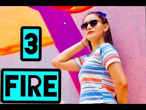 3 FIRE   Sharry Mann Feat MistaBaaz   Bhangra Video   New Punjabi Songs 2019   Teen Fire
