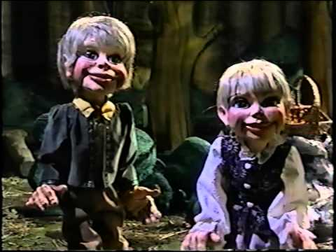 Jim Gamble Puppet Productions - Video Clips - 1