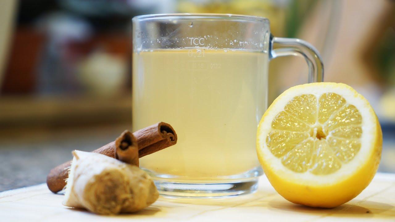 понос с зеленого чая