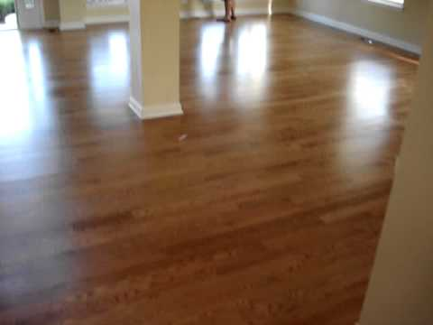 Red oak hardwood flooring mundelien il excel floors for Hardwood floors examples