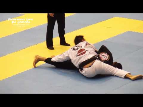 FL - Marcos Souza vs Yoski Suto - Copa Bullterrier 2015