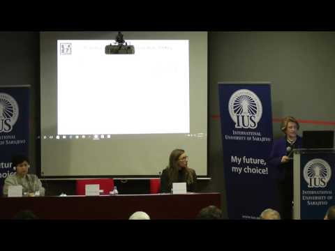 Gender equality in higher education part 2
