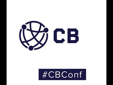 ICO Pitch Presenters (4 Minutes Each) - Batch 1 #cbconference