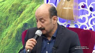 Fatma Şahin - Hıdır Göksu - Murat Yalçınkaya 1. Bölüm