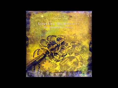 Loreena McKennitt - The Mummers' Dance (KKAZZ Remix)