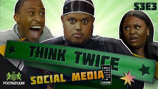 NELLA, CHUNKZ AND FILLY MEAN COMMENTS | Think Twice | S3 | EP 3