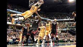 PAUL GEORGE'S Best Dunk On Every Team In The NBA!