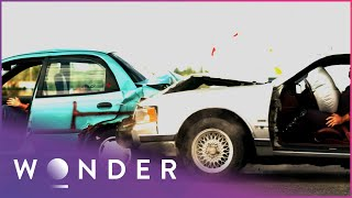 How A Deadly Crash Was Caused By Dangerous Driving | Accident Investigator S2 EP2 | Wonder