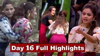 Bigg Boss 13 :  Watch Day 16 Episode 16 Full Highlights | Tonight Full Episode | BB 13