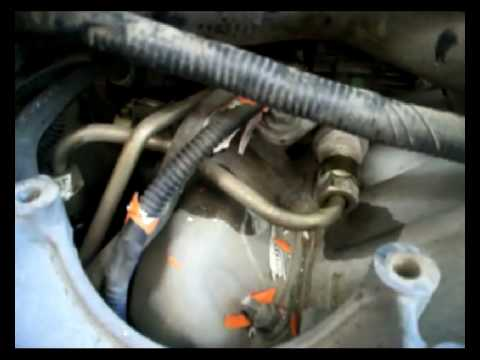 For An 05 Duramax Lly Fuel Line Fuel Filter Duramax Ppe Ported Fuel Rail Fitting Install Youtube