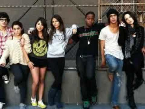 FULL SONG - Freak The Freak Out - Victorious/Victoria Justice