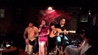 Ngại Ngùng - Ngọc Trâm The Voice 2013