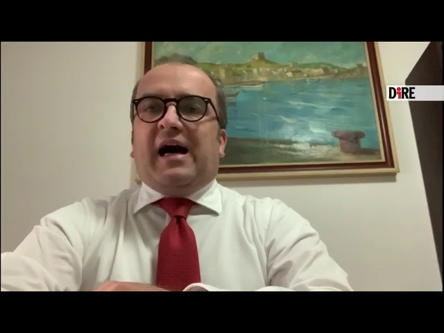 FdI Parlamento - il Sen. Iannone sull'emergenza sanitaria del Coronavirus