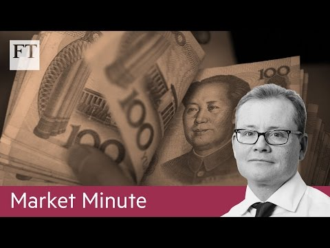FTSE 100 at record high, Renminbi charges ahead | Market Minute