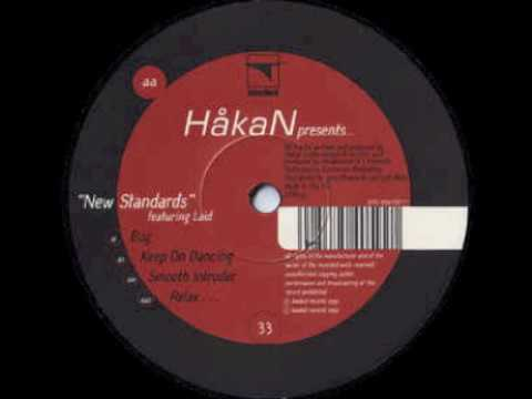 Håkan featuring Laid - Bug [LOAD 59]