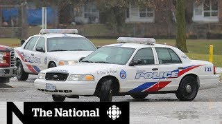 Police: Hijab-cutting attack didn't happen