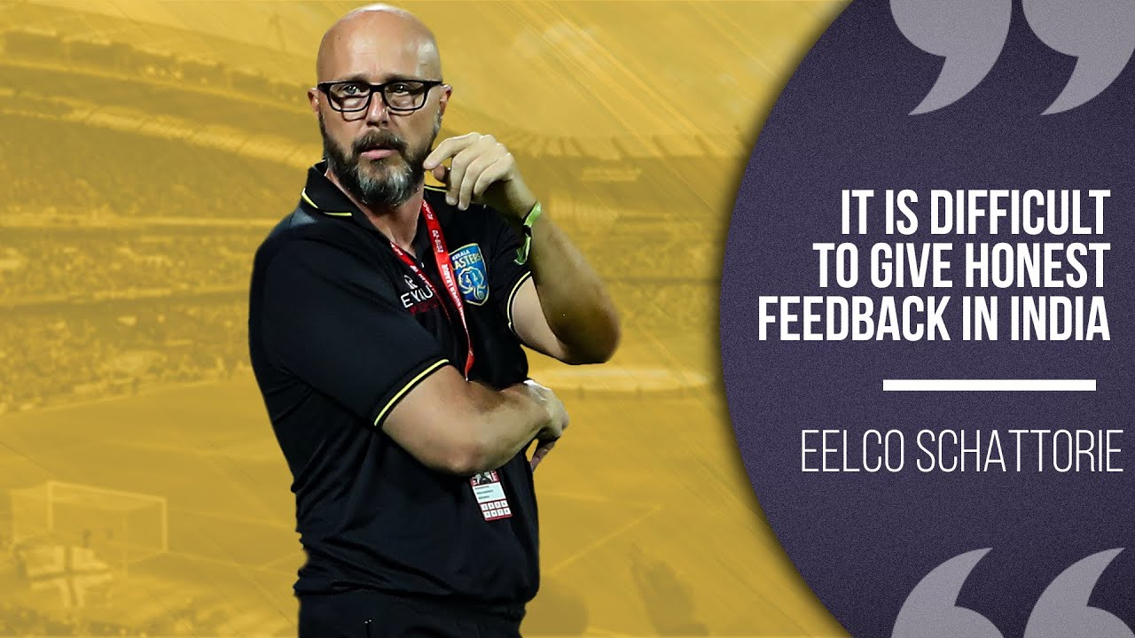 Beyond The Scores Podcast E01 | Eelco Schattorie