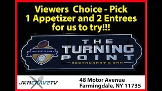 VIEWERS CHOICE - The Turning Point Farmingdale NY | JKMCraveTV