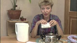 видео Бабушкины рецепты по уходу за волосами: эффективные и полезные шампуни и ополаскиватели