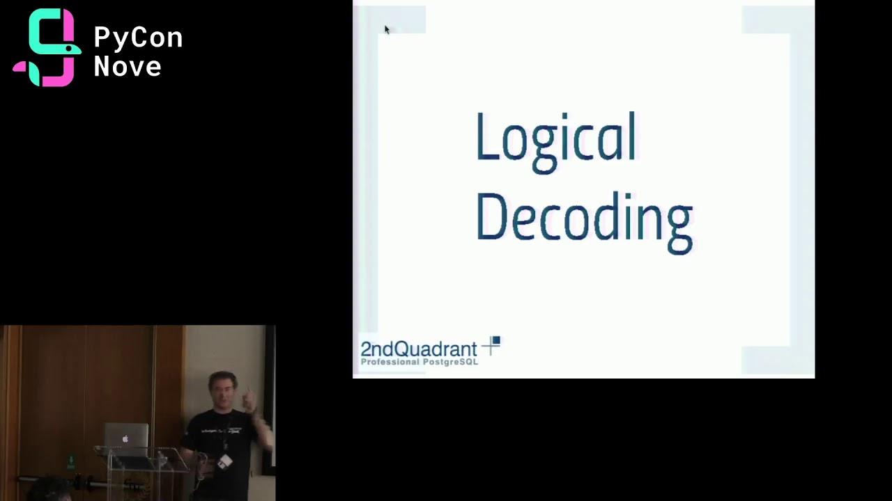 Image from Replica logica in PostgreSQL: il futuro è adesso