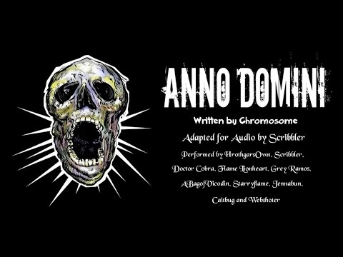 Pony Tales [MLP Fanfic Readings] 'Anno Domini' by Chromosome (darkfic/tragedy)