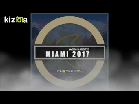 Lucas Black - Soul Brothers (Miami 2017 Compilation)