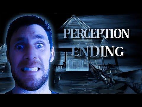 Perception - Ending