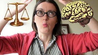 How to Balance Your Brain (SPEECH)
