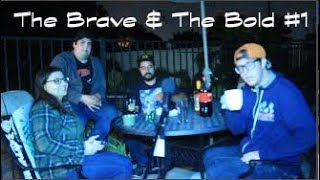 """Baixar The Brave & the Bold #1- """"Welcome to the Animorphs Podcast"""""""